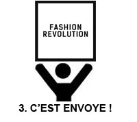 Participez a la Fashion Revolution