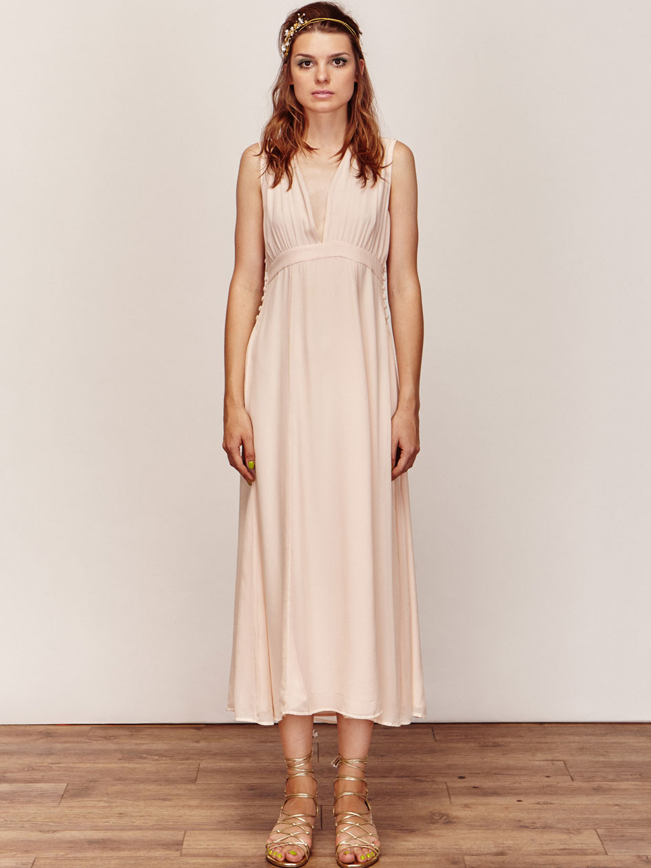 Nina robe de mariee courte createur et sur mesure pas for Robe de mariée créateur pas cher