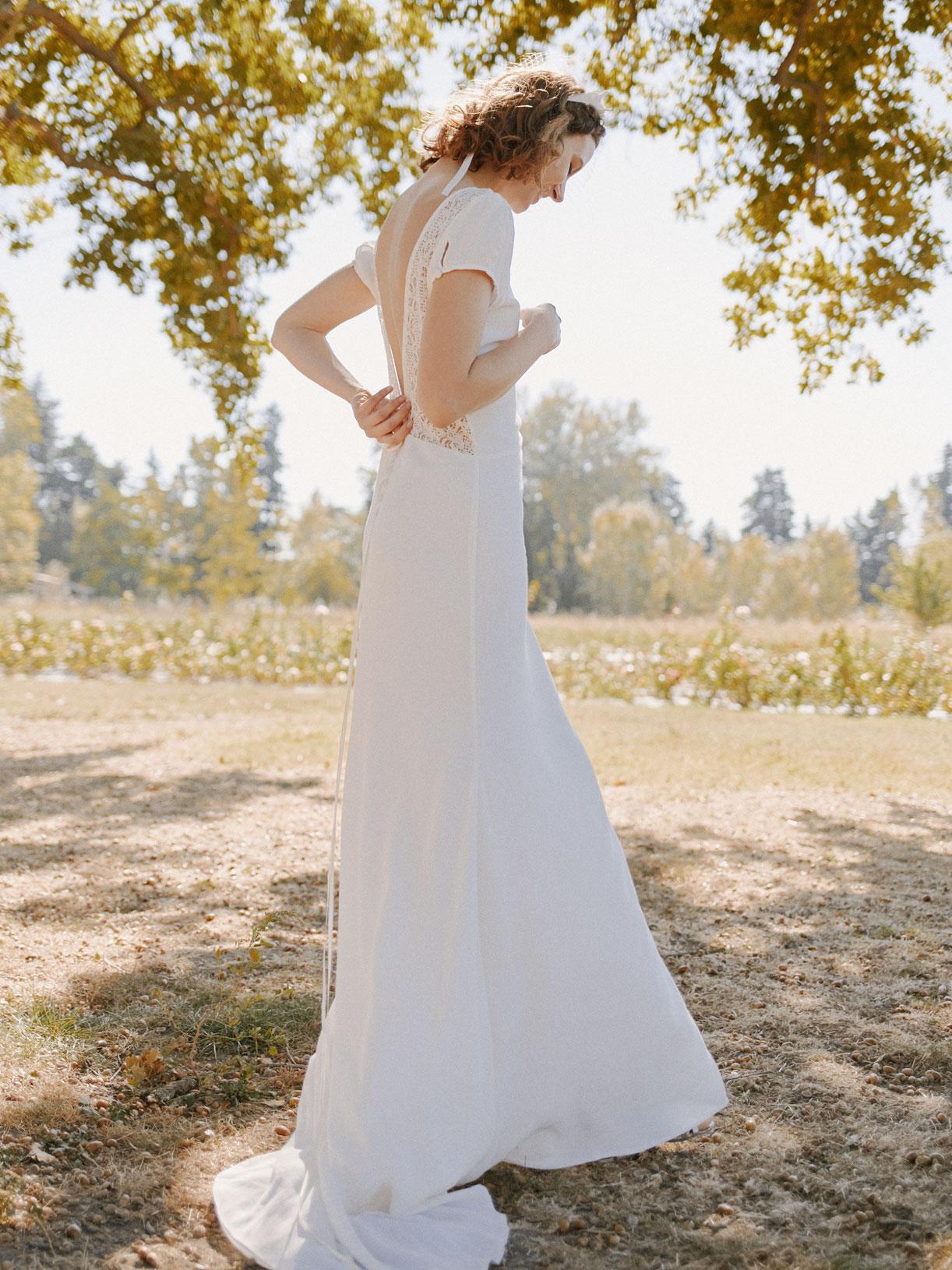 Helena - Robe de mariée