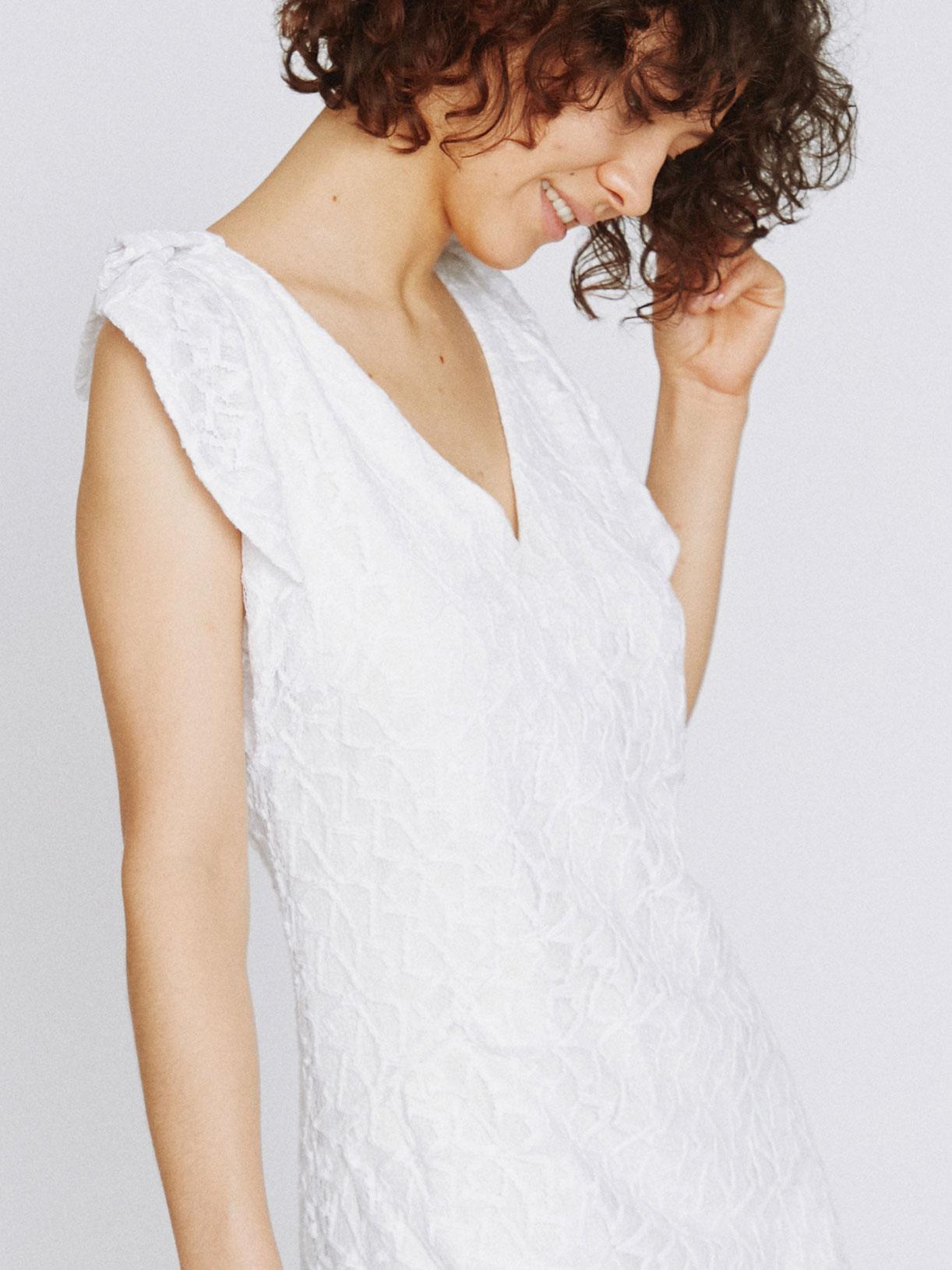 Juliette - Robe de mariée