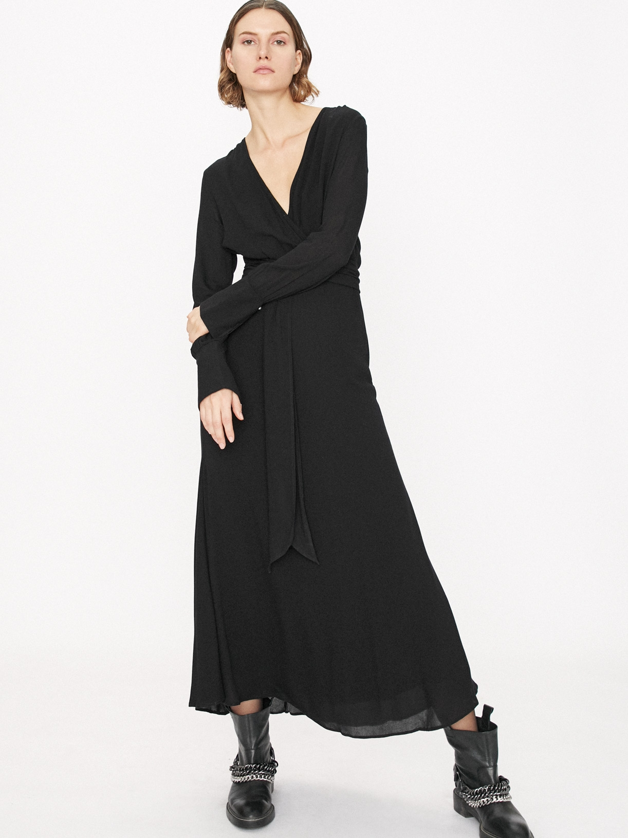 Moonlight - Robe longue