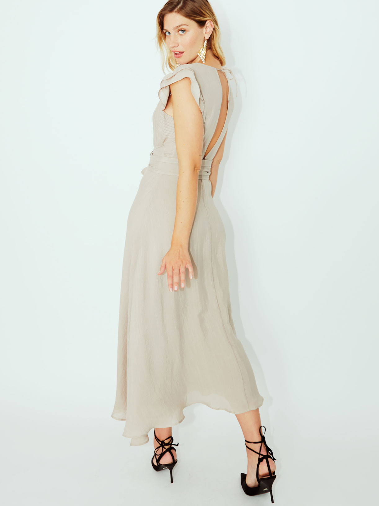 Saraya - Robe longue