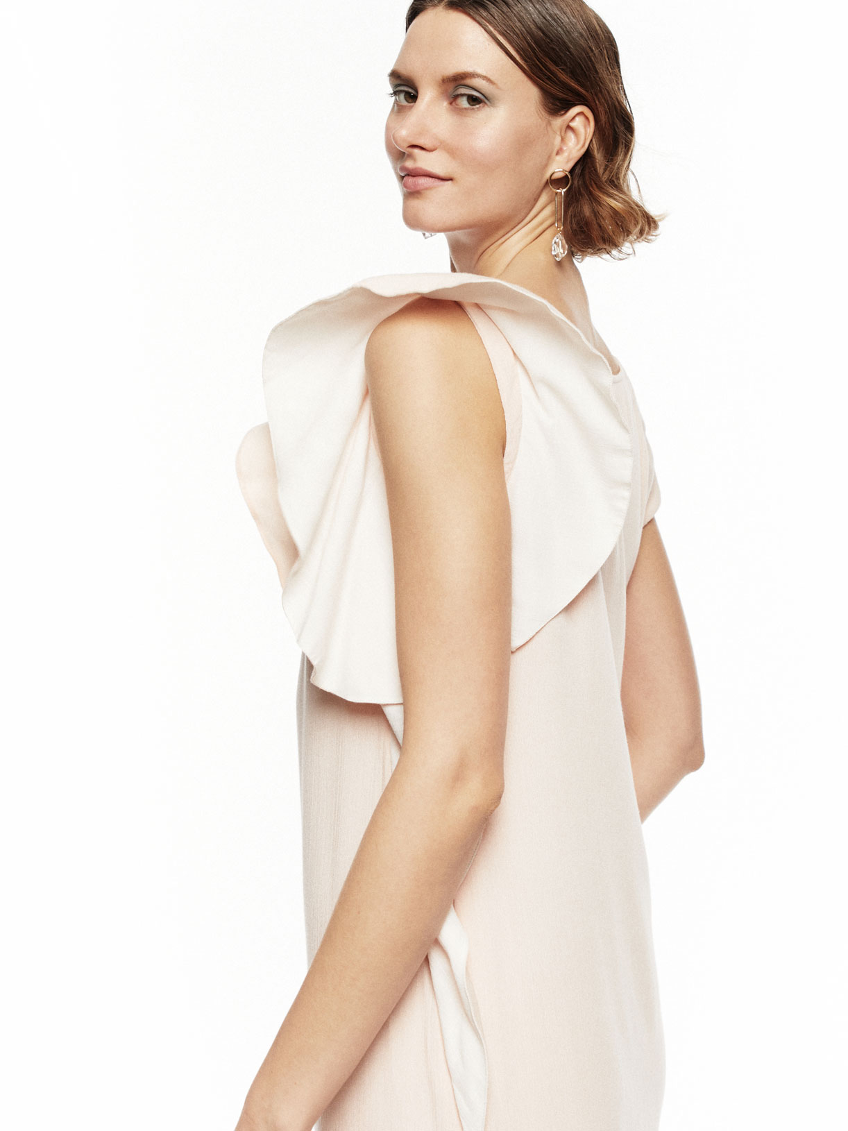 Meurice - Robe courte
