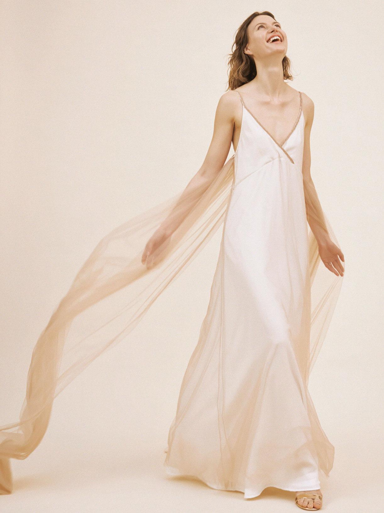 Katy - Robe de mariée