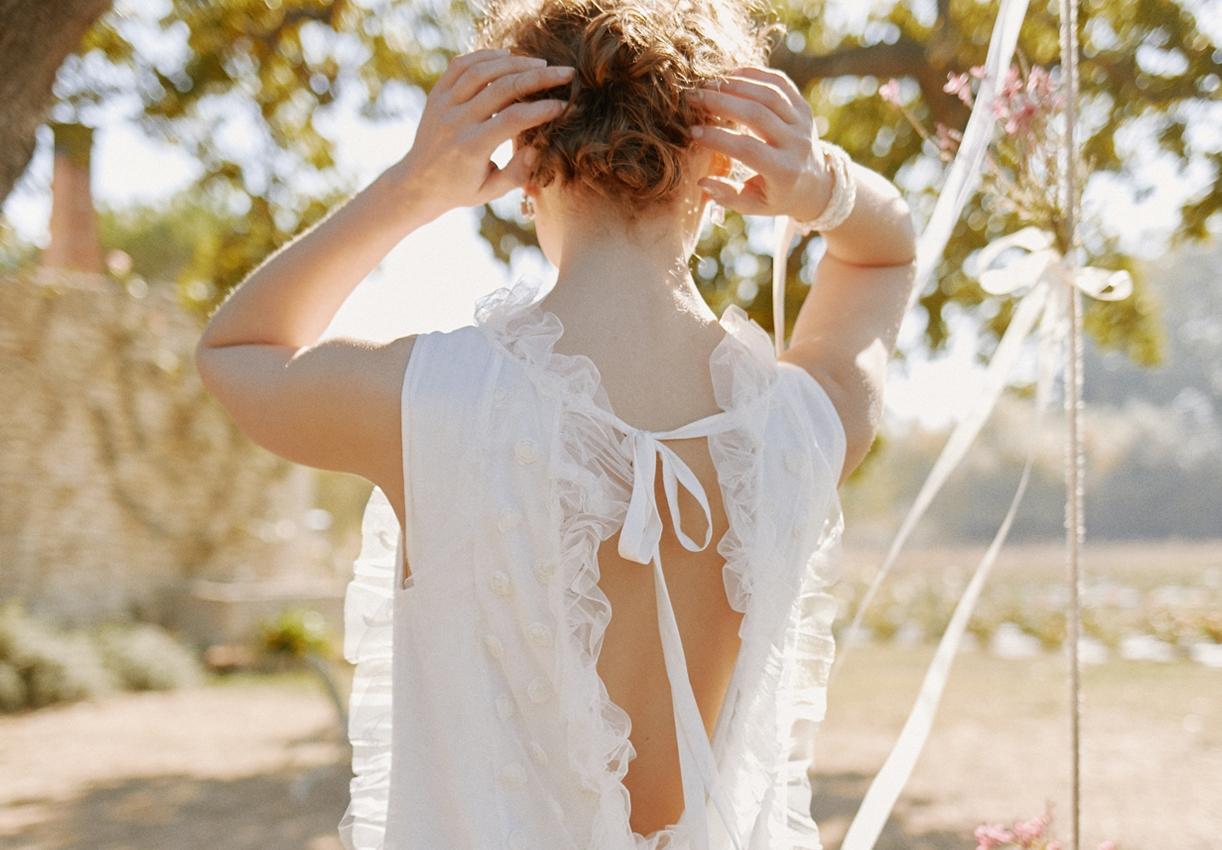 Votre essayage de robe de mariée à Avignon !