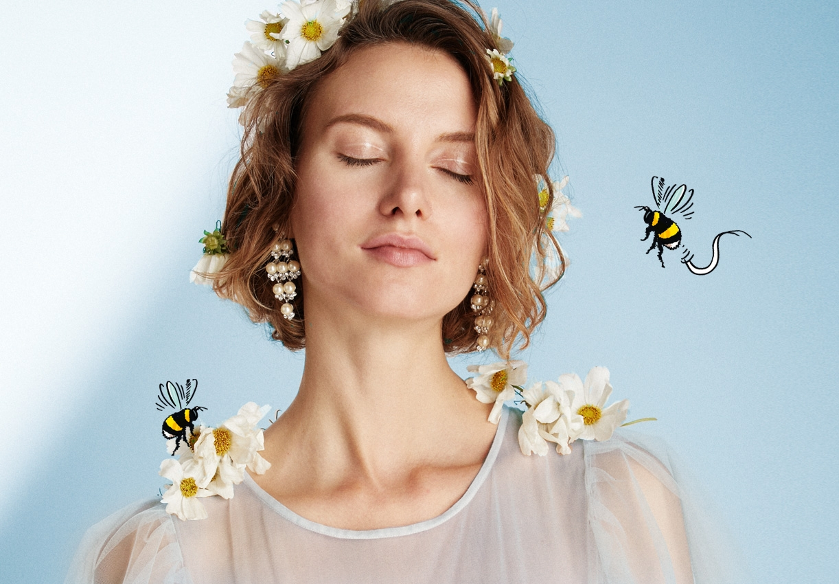 Myphilosophy x AMPA : La mode qui protège les abeilles !