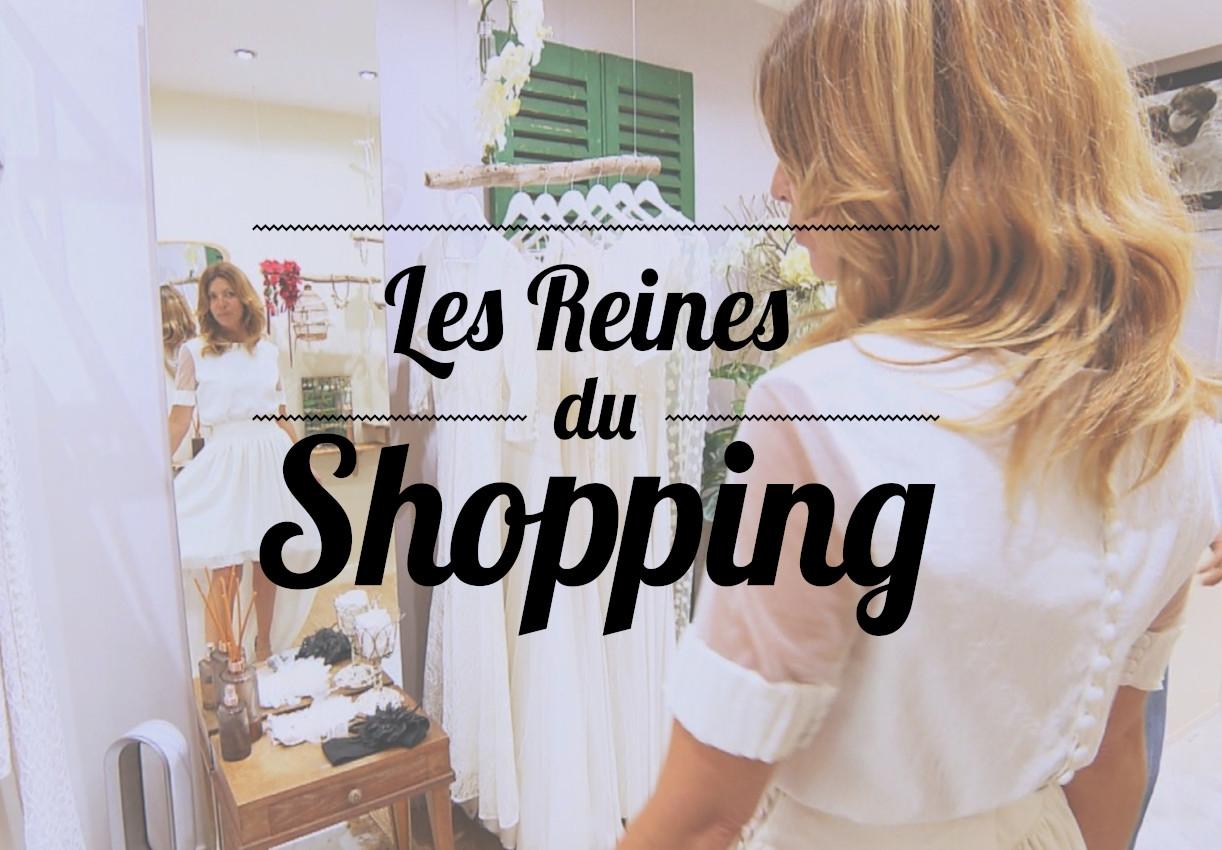 Les reines du shopping chez Myphilosophy !