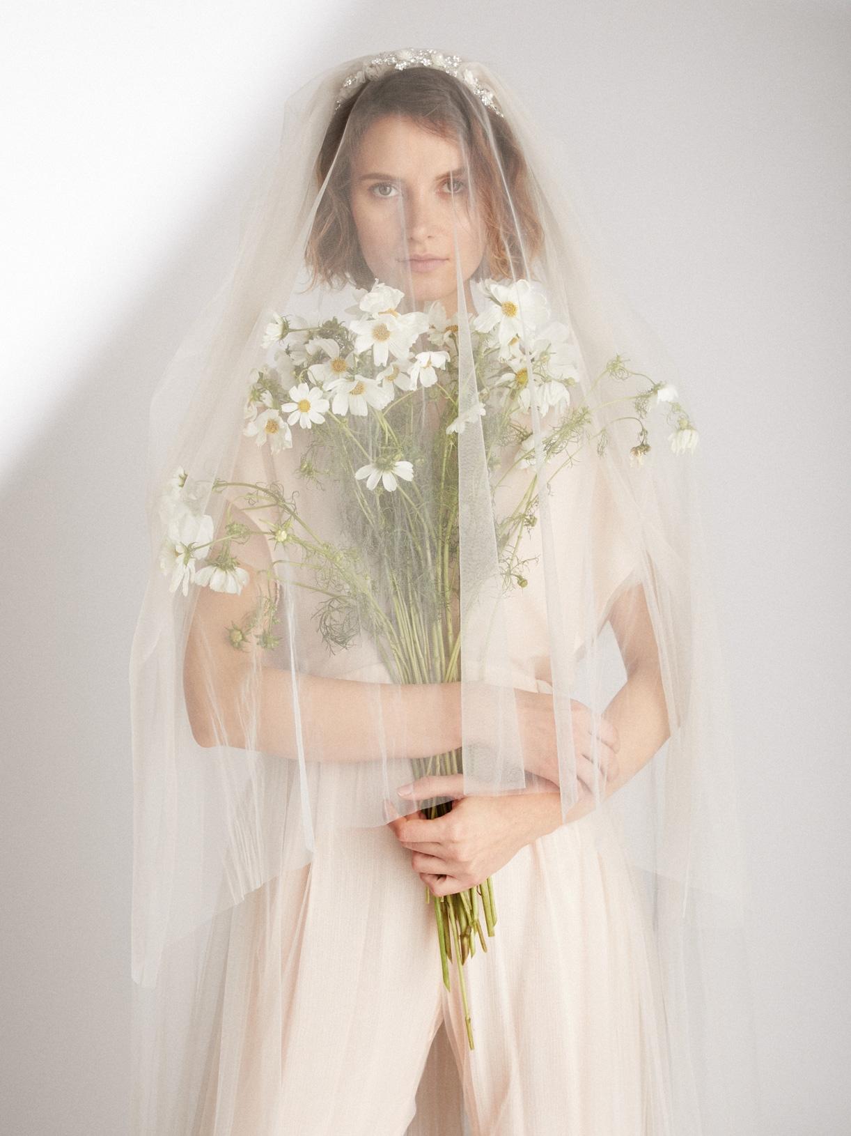 RAINBOW - Combinaison pantalon de mariée éthique et sur-mesure - Myphilosophy