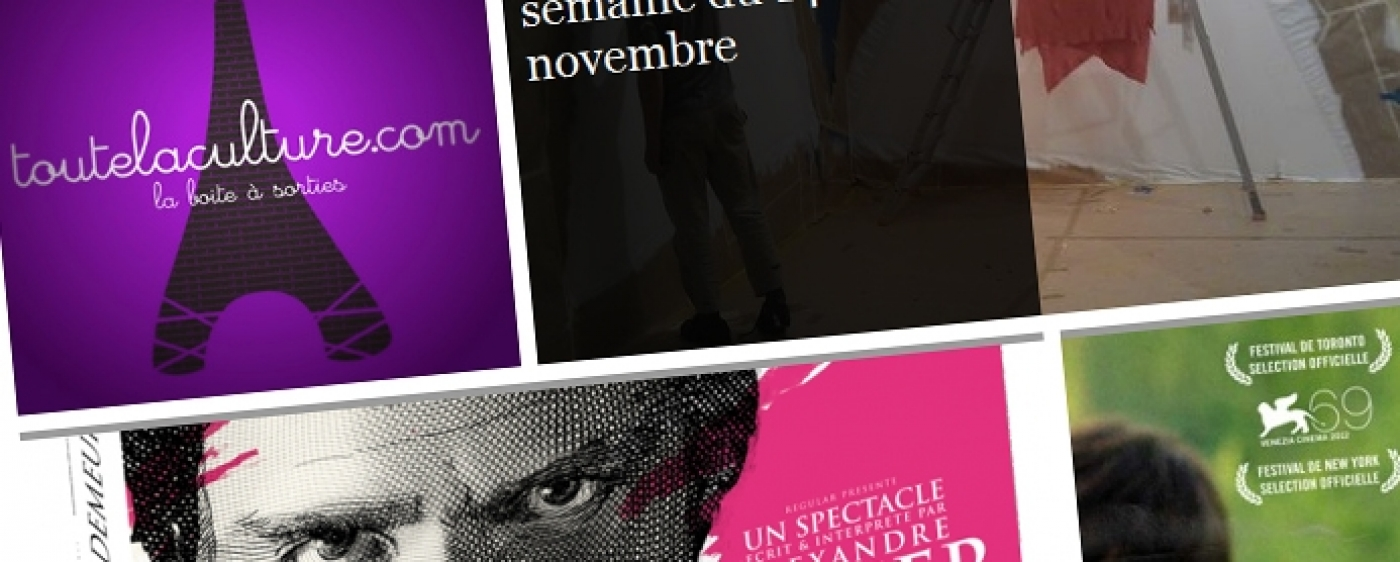 Shooting automne-hiver 2011 : le making-of !