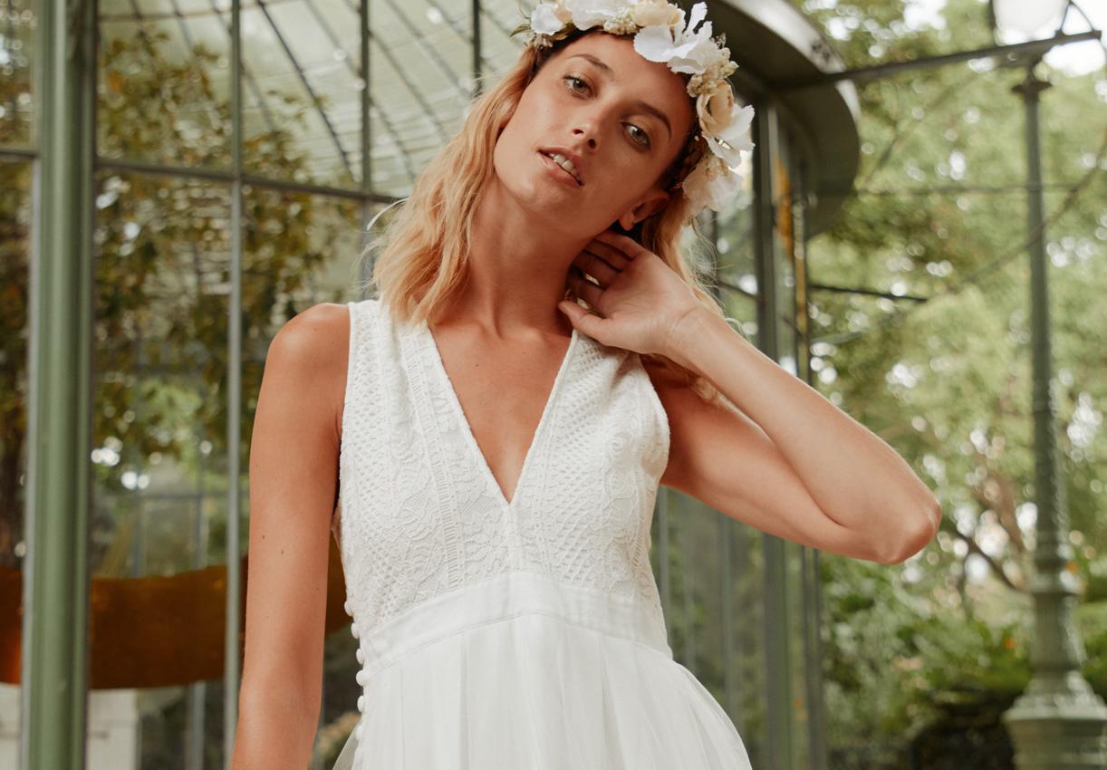 Robes de mariées - LA sélection pour petit budget !