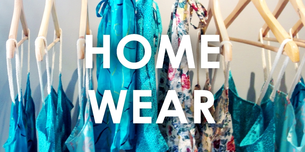 EVENEMENT | Lancement Collection Homewear