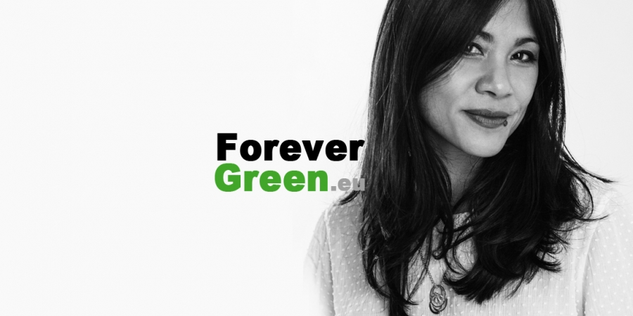 "Myphilosophy en interview sur ""Forever green"""